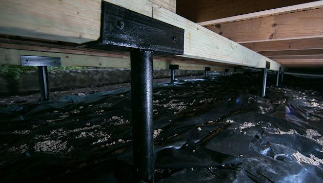 Quality Foundation Repair Austin Pier And Beam Slab