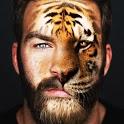 Animal Face Morphing Photo Editor icon