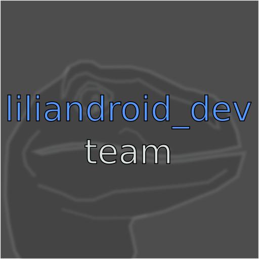 liliandroid avatar image