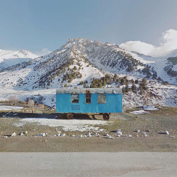 Talas Region | Kyrgyzstan