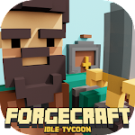 ForgeCraft - Idle Tycoon. Crafting Business Game. 1.17 (Free Shopping)