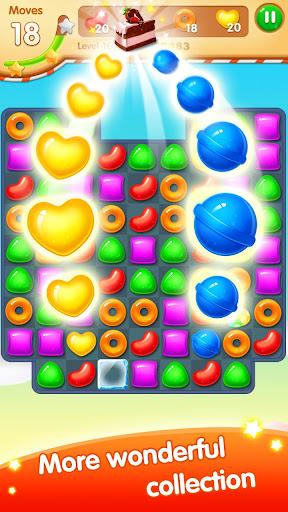 Sweet Candy Fever screenshot 6