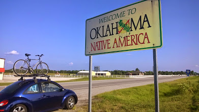 """Photo: August 7-Shortly after crossing into Oklahoma, I ran out of steam and settled in Vinita.  After dinner at El Cabrito, I walked down to the Center Cinema to see """"Guardians of the Galaxy.""""  It was a good choice."""
