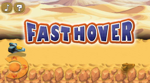 Fast Hover