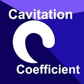 Cavitation Coefficient Free