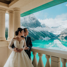 Wedding photographer Carey Nash (nash). Photo of 21.09.2018