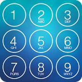 Lock Screen for iPhone OS9