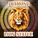 Find The Diamond Lion Statue