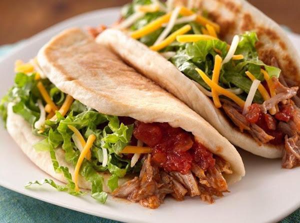 Slow-cooker Mexican Pork Recipe