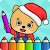 Coloring book for kids file APK Free for PC, smart TV Download