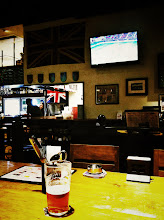 Photo: Footnik British Pub in Nakano to watch a soccer match going in Japan between Hiroshima Sanfrecce and Egypt Ahly.