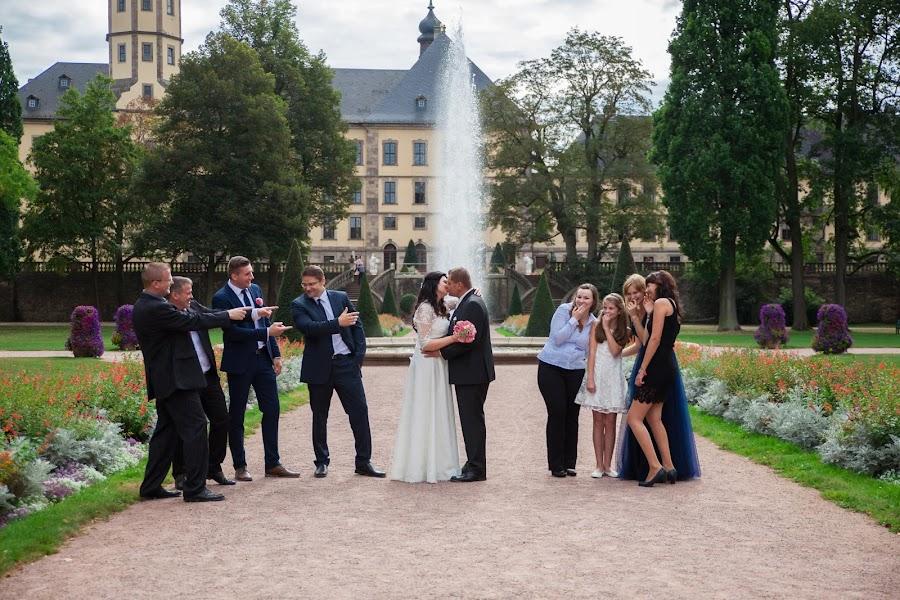 Hochzeitsfotograf Walter Tach (WalterTach). Foto vom 07.05.2018