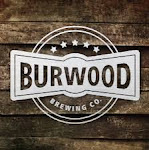 Logo for Burwood Brewing Company