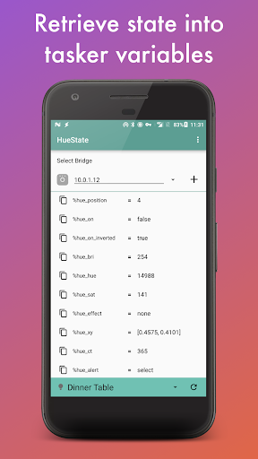 AutoHue (Tasker Plug-in) ss3