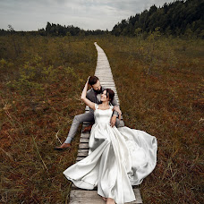 Wedding photographer Austėja Liu (AustejaLiu). Photo of 10.09.2018