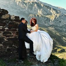 Wedding photographer Tamerlan Tamaev (tamik1974). Photo of 22.02.2016