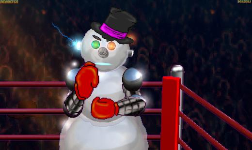 Download Throwdown Boxing 2 For PC Windows and Mac apk screenshot 8