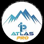 Atlas PRO Gold Icon