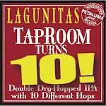 Lagunitas Taproom Turns 10