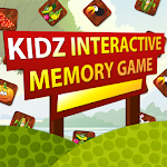 Kidz Interactive Memory Game Icon