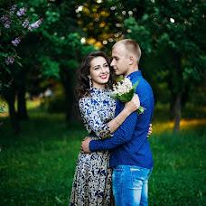 Wedding photographer Tatyana Kulagina (tatyanakulagina). Photo of 19.06.2016