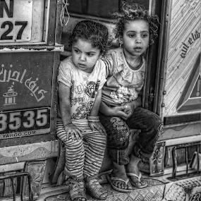 Children by Tawfik Dajani - Babies & Children Children Candids