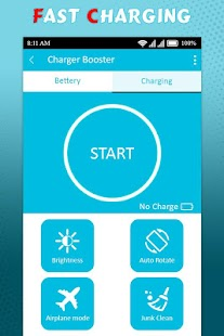 Fast Battery Charging : Battery Saver - náhled