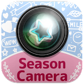 Season Camera ~ Photo editor, beauty camera