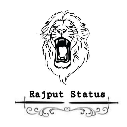 Rajput Status : Attitude Hindi Status