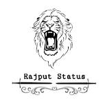 Rajput Status : Attitude Hindi Status Icon
