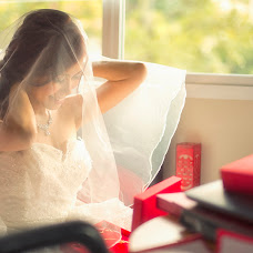 Wedding photographer Sam Tan (depthofeel). Photo of 01.07.2015