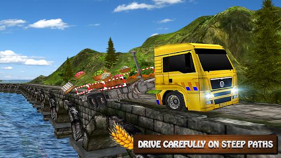 Extreme-Drive-Hill-Farm-Truck 3