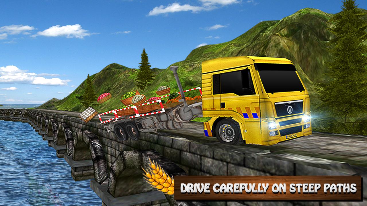 Extreme-Drive-Hill-Farm-Truck 27