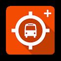 Transit Tracker+ - Portland icon
