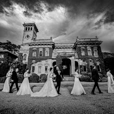 Wedding photographer Andrea Pitti (pitti). Photo of 08.09.2018
