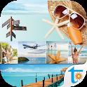 彩圖實境旅遊英語 icon