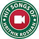 Hit Songs of Hrithik Roshan