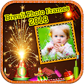 Diwali Photo Frames HD