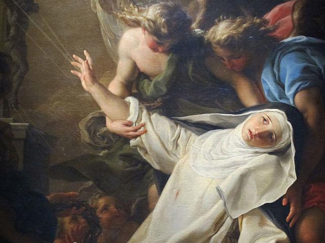 Thánh Catherine thành Siena