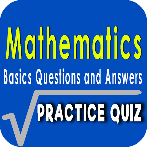 Mathematics Basics Questions And Answers Android APK Download Free By Holucent
