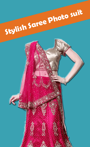 0cc59b31a9 Women Saree Photo Editor by PhotoSuit Master (Google Play, United States) -  SearchMan App Data & Information