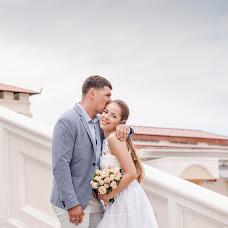 Wedding photographer Tatyana Evtushok (yevtushok). Photo of 18.01.2018