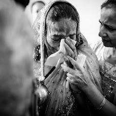 Wedding photographer Ashvin Ghisyawan (ashvinghisyawa). Photo of 01.07.2015