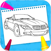 Drawing && Painting - Easy Games for Kids