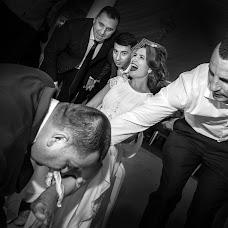 Wedding photographer Antonio Socea (antoniosocea). Photo of 27.02.2017