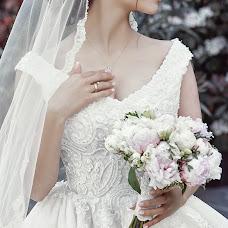 Fotografo di matrimoni Denis Vyalov (vyalovdenis). Foto del 28.05.2018