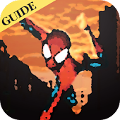 Guide For Amazing Spider-Man