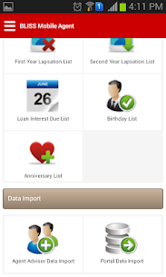 BLISS Mobile Agent Pro App Download For Android 9