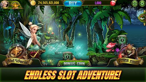 SlotVentures - Fantasy Casino Adventure 1.4.11 screenshots 1