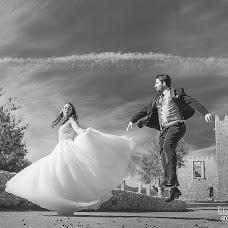 Fotógrafo de casamento Dani Amorim (daniamorim). Foto de 19.10.2015